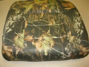 G3 Bench Seat For Boat Sportsman Camo 16 X17 X 4--