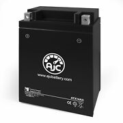 Polaris All Models Excl. Predator Sportsman 500cc Replacement Battery 1999-2012