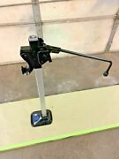1957 Cadillac Bumper Jack Factory Original Serviced And Tested