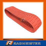 Non Marking Rubber Track Gehl Ctl80 Ctl85 Mustang Mtl25 Mtl325 - 450x100x50
