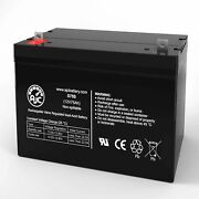 Pride Mobility Jazzy 1100 12v 75ah Mobility Scooter Replacement Battery