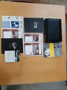 2008 Lincoln Mkx Suv Owners Manual Booklet Brochure Guide Factory Original Oem