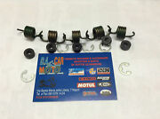 Set Springs And Still For Drum Clutch Honda Silverwing 400 Original Sw400