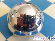 American Racing Wheels [42] Used Chrome Center Cap 1242100041 Used Cap Qty.1