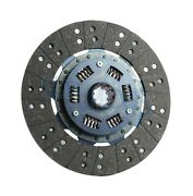 Clutch Disc New - 10 Diameter Andbull 1941-1948 Ford