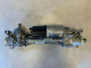 Mercedes E Class C213 C238 Genuine Electric Power Steering Rack And Pinion Lhd