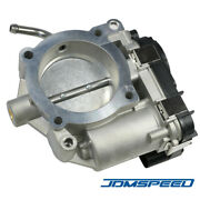 New Throttle Body With Tps For Vw Jetta Beetle Golf Passat 2.5l 2008-2013 2014