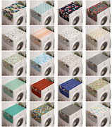 Ambesonne Surreal Abstract Washing Machine Organizer Cover For Washer Dryer