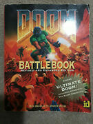 Es Doom Battlebook By Rick Barba And Andrew Reese 1995, Paperback, Expanded