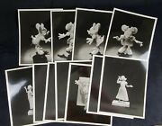 Vintage Walt Disney Productions Prototype Pictures 1985 In Good Condition
