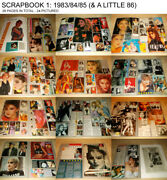 Madonna Massive Fan Collection Like A Prayer Ray Of Light Virgin Tour Andpound400 Off