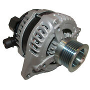 New High Output 300a Alternator For Ford Mustang 5.0l 104210-2950 Gl-999