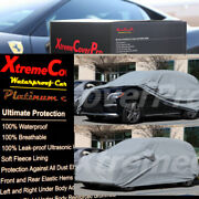 2020 2021 Lincoln Corsair Waterproof Car Cover Gry W/mirrorpock