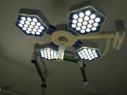 Excellent Cold Light Led Operating Light For Surgical Ot Room Lamp 140000 Lux W@