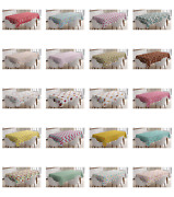 Ambesonne Ice Cream Tablecloth Table Cover For Dining Room Kitchen