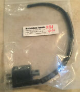 New Drr Atv Ignition Coil 61109-a01-001 Part Is Obsolete 2004-2007 04-07 Drx50
