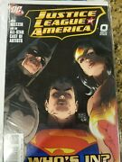 Justice League Of America 2nd Lot Of 29 0,0a,1a,1b,1c,2,2a,3,3a,etc Variants