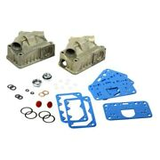 Holley 34-38 Fuel Bowl Kit