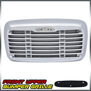 For 2000-2008 Freightliner Columbia Front Grille Chrome And Bug Screen A1715251002