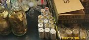 Mixed Presidents 2000 Circulated Dollar Coins. Real And Spendable U.s Money Fast