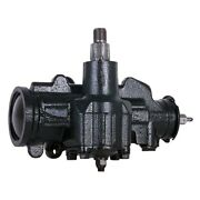 For Jeep Grand Cherokee 96-98 Reman Remanufactured Power Steering Gear Box