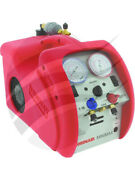 Robinair Minimax Ra Recovery Machine With Oil Separator To9801