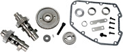 Sands 551ge Easy Start Gear Drive Camshaft Kit 106-5737 Harley Twin Cam 07-17