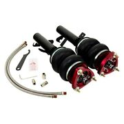 Air Lift Performance 11-16 Ford Focus / 10-13 Mazda 3 Front Kit