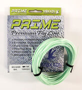Maxxon Outfitters Premium Big Game Fly Fishing Line - Made In North America