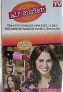 Air Curler Hair Curler As Seen On Tv-dry And Style At The Same Time Free Ship
