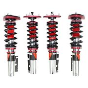 For Porsche Boxster 97-04 Godspeed Project Mono Maxx Front And Rear Coilover Kit
