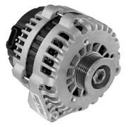 For Chevy Tahoe 00-02 Gm Ad244 Alternator W Serpentine Pulley 230a 12v