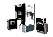 Eventure Portable Photo Booth
