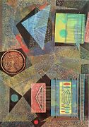 Max Ernst-the Great Albert Poster Or Canvas Premium A4-a0