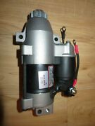 New 80 -100 Hp Yamaha Outboard Starter Motor 67f-81800-03 50-804312t1 1999 And Up