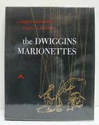 The Dwiggins Marionettes, By Dorothy Abbe