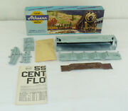 New Athearn Trains In Miniature Ho Sinclair Koppers Acf Center Flow Hoppers 1924