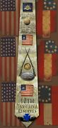 10th Pennsylvania Reserves American Civil War Themed Menand039s Neck Tie