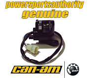 2008-2021 Can-am Renegade 1000 500 800r Oem Thumb Throttle Lever Assy 707000595