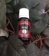 New Young Living Thieves Essential Oil 100 Pure Therapeutic Grade Authentic