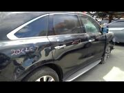 Passenger Rear Side Door Electric With Sunshade Fits 14-16 Mdx 1079668