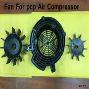 Fan For Tuxing Double Cylinder Model Txed Pcp Air Compressor