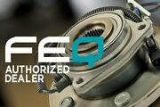 First Equipment Quality Axle Assembly