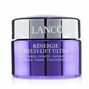 Lancome Renergie Multi-lift Ultra Anti-wrinkl Firming And Tone Evenness Cream 50ml