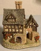 David Winter Cottages The Bakehouse By David Winter 1983 With Box