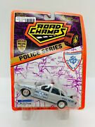 Road Champs Police Series Ford Crown Victoria Rhode Island State Police 143