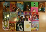 Chapter Books For Girls Age 10-14 Ella Enchanted High School Musical Lot Of 16