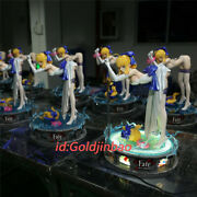 Fate Stay Night Saber Resin Model Painted Hobbyhouse Studio In Stock Sexy Queen