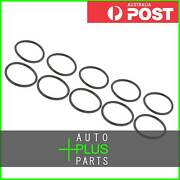 Fits Toyota Alphard G/v Anh10 - O-ring Oil Strainer Automatic Transmission 10x