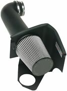 Afe Stage 2 Cold Air Intake W/dry Filter For 2005-2010 Dodge Hemi Cars 51-10712